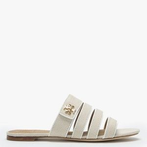 🌸NEW Tory Burch Kira Canvas Sandal🌸